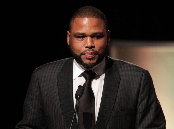 Anthony Anderson  hd wallpaper Wallpaper
