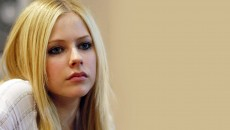 Avril Lavigne Face HD wallpapers - Avril Lavigne Face