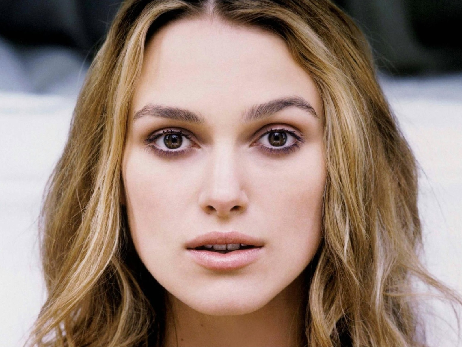 New Keira Knightley  HD Desktop Wallpaper Wallpaper