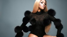 Lil' Kim Says She's Got Unreleased Notorious B.I.G Records, Plans