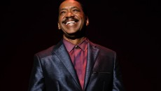 obba babatunde actor obba babatunde performs at the 3rd annual jerry