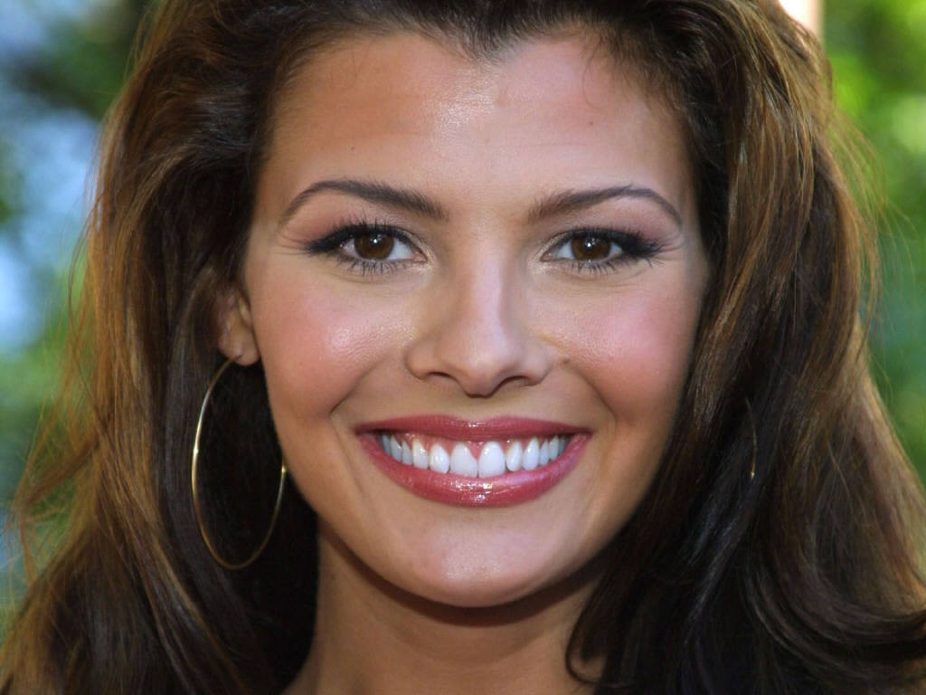 Ali Landry  Hot HD Wallpaper Wallpaper