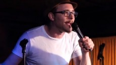 Comedian James Adomian loves Game of Thrones, especially Peter