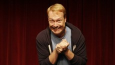 Kevin Allison @ The Philly Improv Theater
