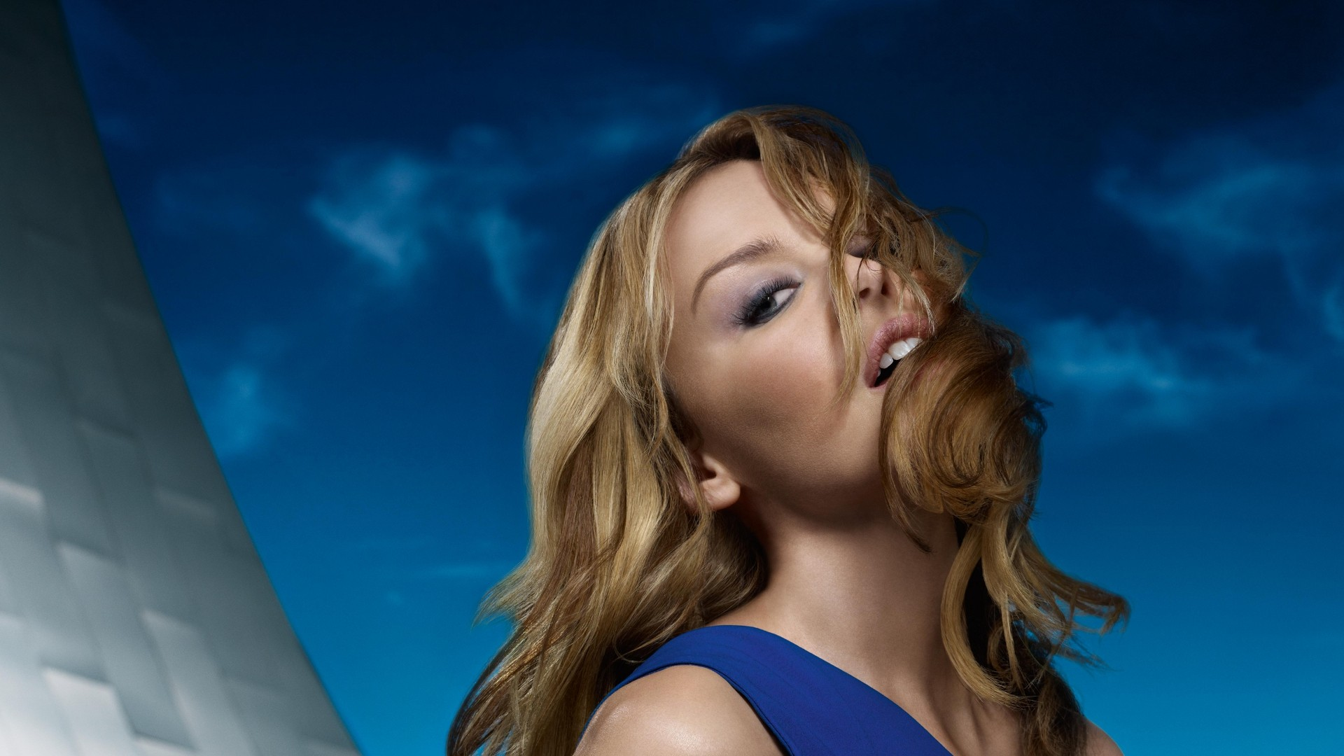 Kylie Minogue  hd wallpaper Wallpaper