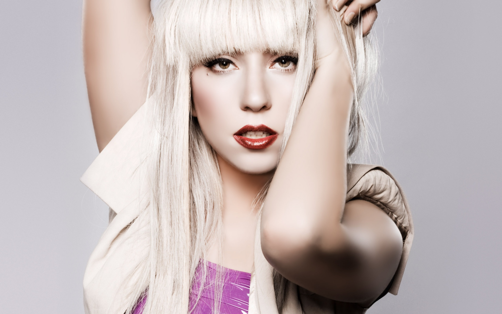 Lady Gaga HD Images wallpaper Wallpaper
