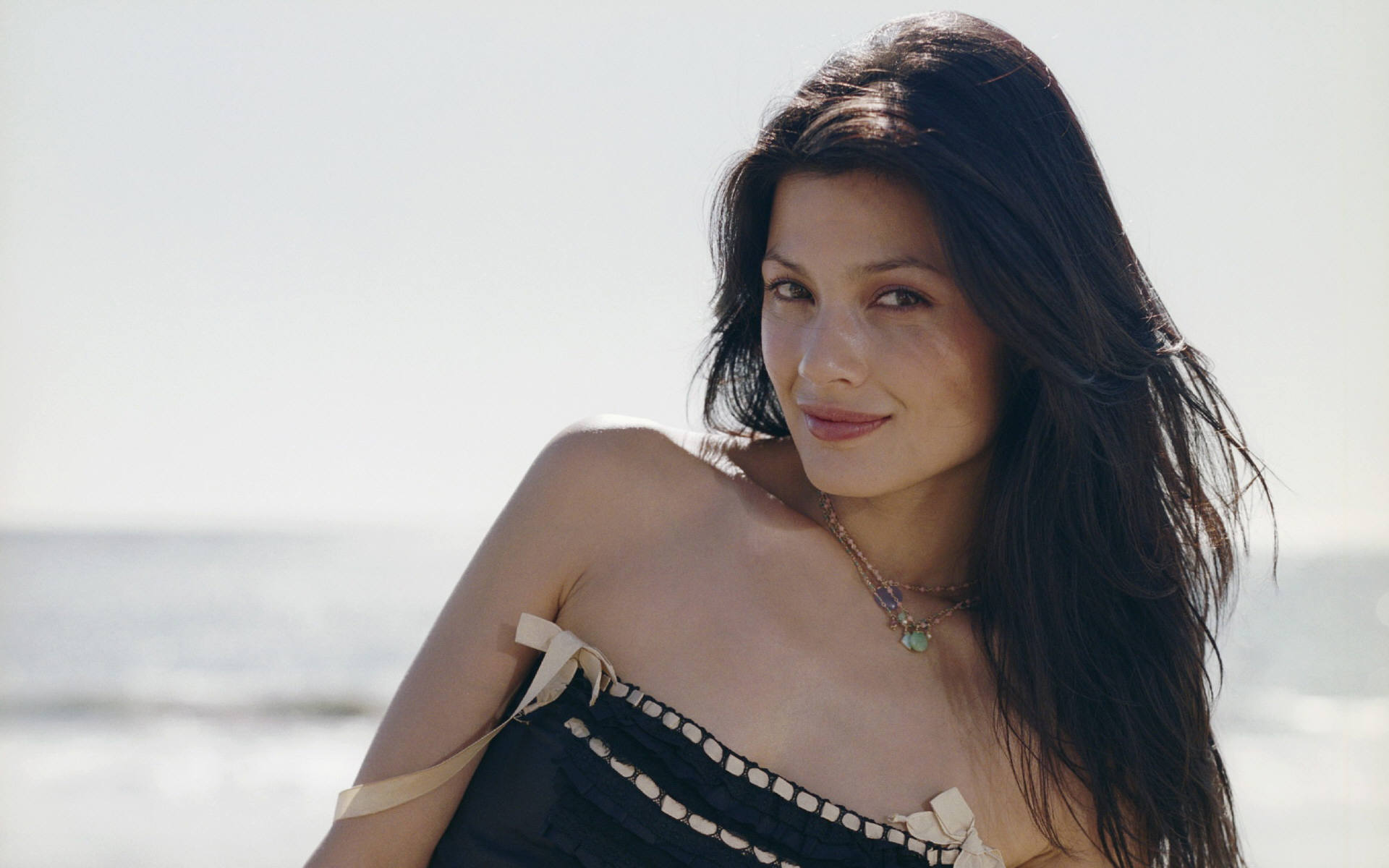 Natassia Malthe  Hot HD Wallpaper Wallpaper