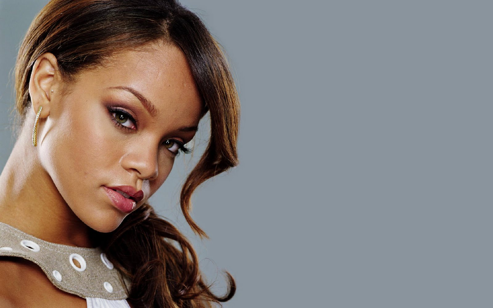Rihanna  Celebrity Wallpaper HD Wallpaper