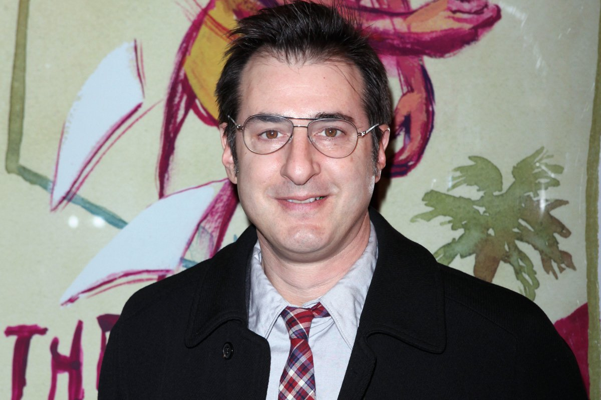 Good Quality Jon Robin Baitz  HD Wallpaper Wallpaper