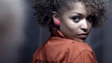 Antonia Thomas - Wallpaper Actress