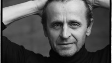 Mikhail Baryshnikov at Berkeley Rep Theatre - In Paris