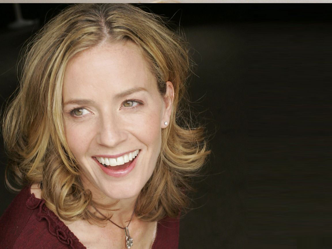 New Elizabeth Shue  HD Desktop Wallpaper Wallpaper