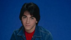 Scott Baio made us swoon on 'Happy Days' as Chachi, and then he
