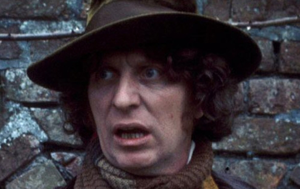 Tom Baker   hd wallpaper Wallpaper