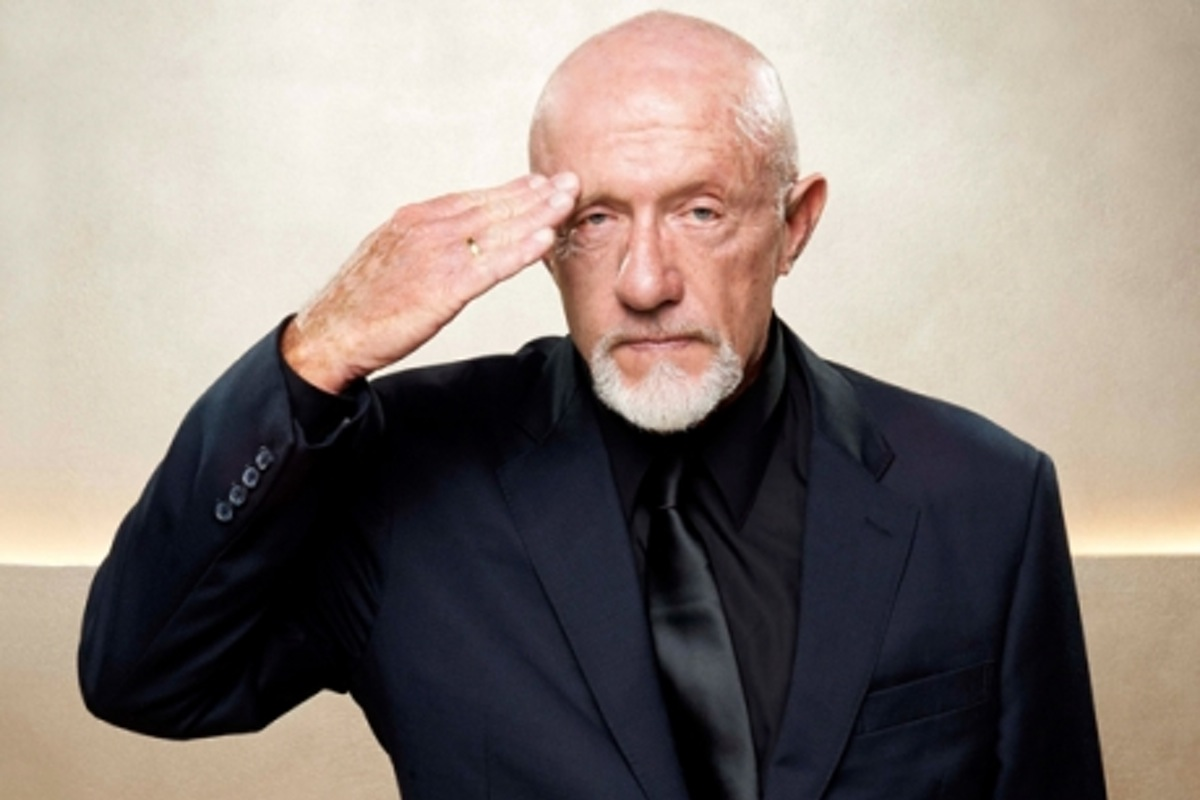 Jonathan Banks   New Photoshoot HD Wallpaper Wallpaper