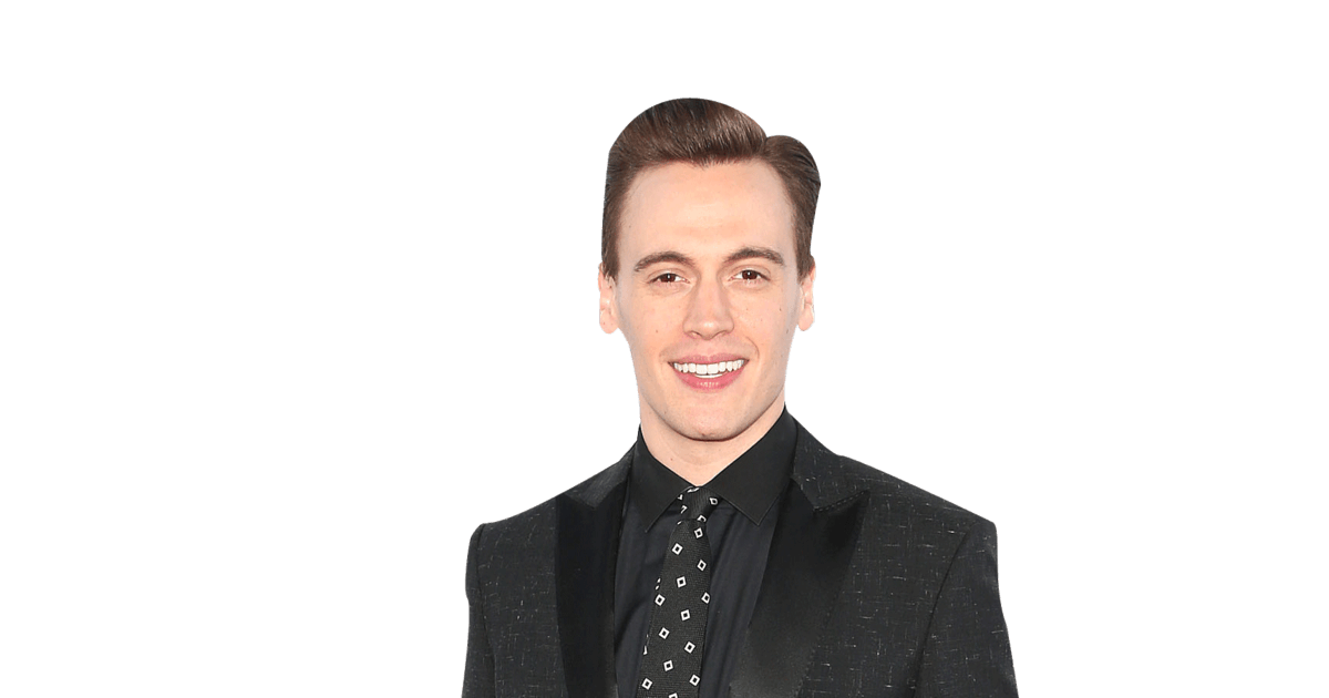 Erich Bergen Photo HD Wallpaper Wallpaper