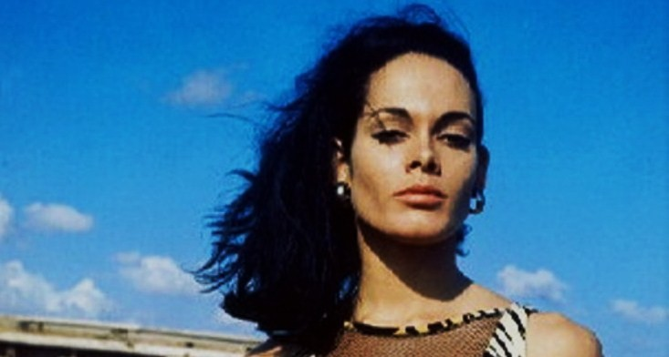 Good Quality Martine Beswick  HD Wallpaper Wallpaper