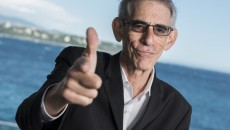Richard Belzer Richard Belzer poses for a portrait session during the