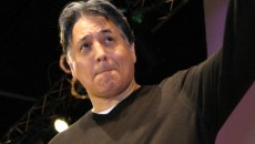 Robert Beltran - Young Justice Wiki: The Young Justice resource with