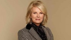 Candice Bergen Denied Stroke in 2006 Because of Hollywood Pressures