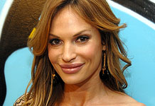 Jolene Blalock Hot HD Wallpaper Wallpaper