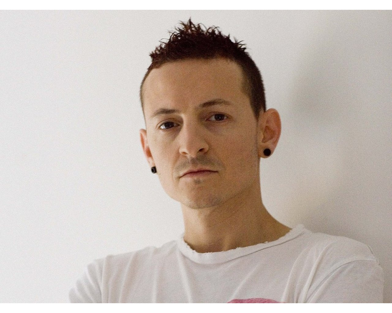 Linkin Park Chester Bennington Wallpapers Wallpaper