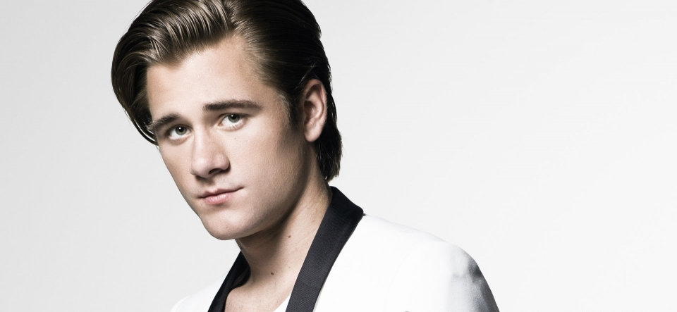 Fresh Luke Benward Wallpaper HD Wallpaper