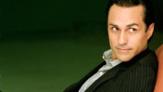 Maurice Benard Photos