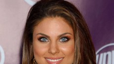 Nadia Bjorlin 2010 Wallpaper