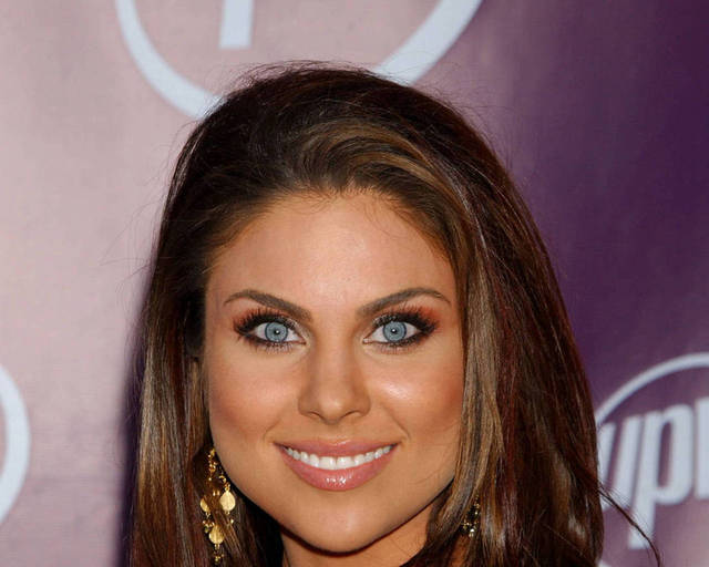 Nadia Bjorlin hot full hd photo Wallpaper