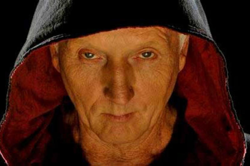 Tobin Bell  hd wallpaper Wallpaper