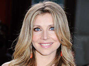 Sarah Chalke Hot HD Wallpaper Wallpaper