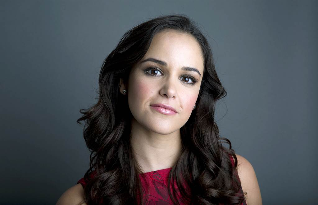 New Hot Melissa Fumero Actresses Full HD Wallpaper Wallpaper