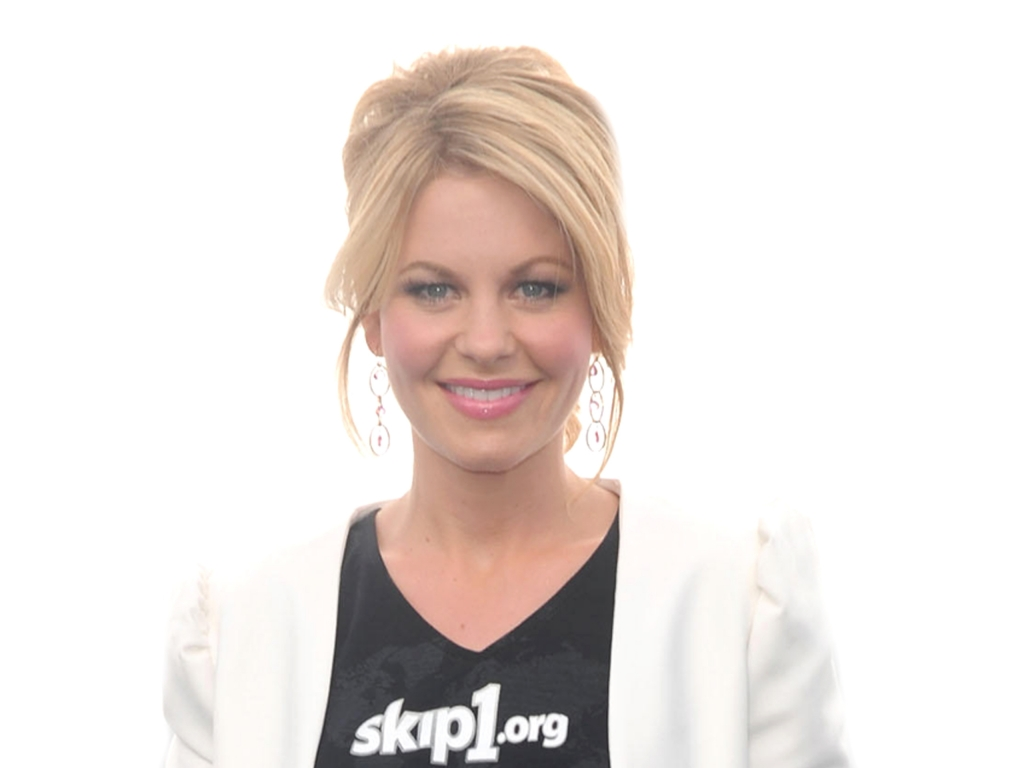 Good Quality Candace Cameron Bure HD Wallpaper Wallpaper