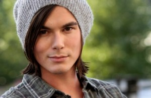 Tyler Blackburn New Photoshoot HD Wallpaper Wallpaper