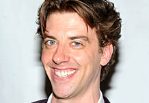 Christian Borle  HD Wallpaper Download Wallpaper