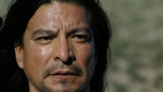 Gil Birmingham discusses working with Chaske Spencer on \'Shouting