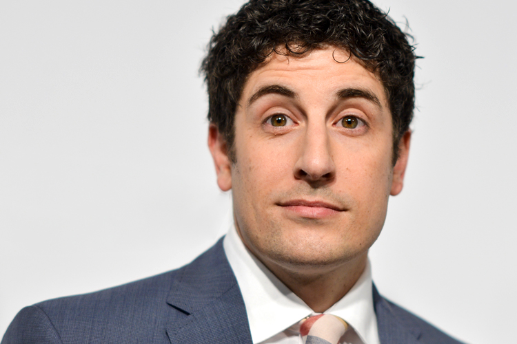 Jason Biggs Wallpaper HD Desktop Wallpaper