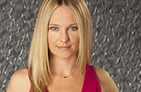 sharon case sharon newman debut