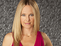 Sharon Case Hot HD Wallpaper Wallpaper