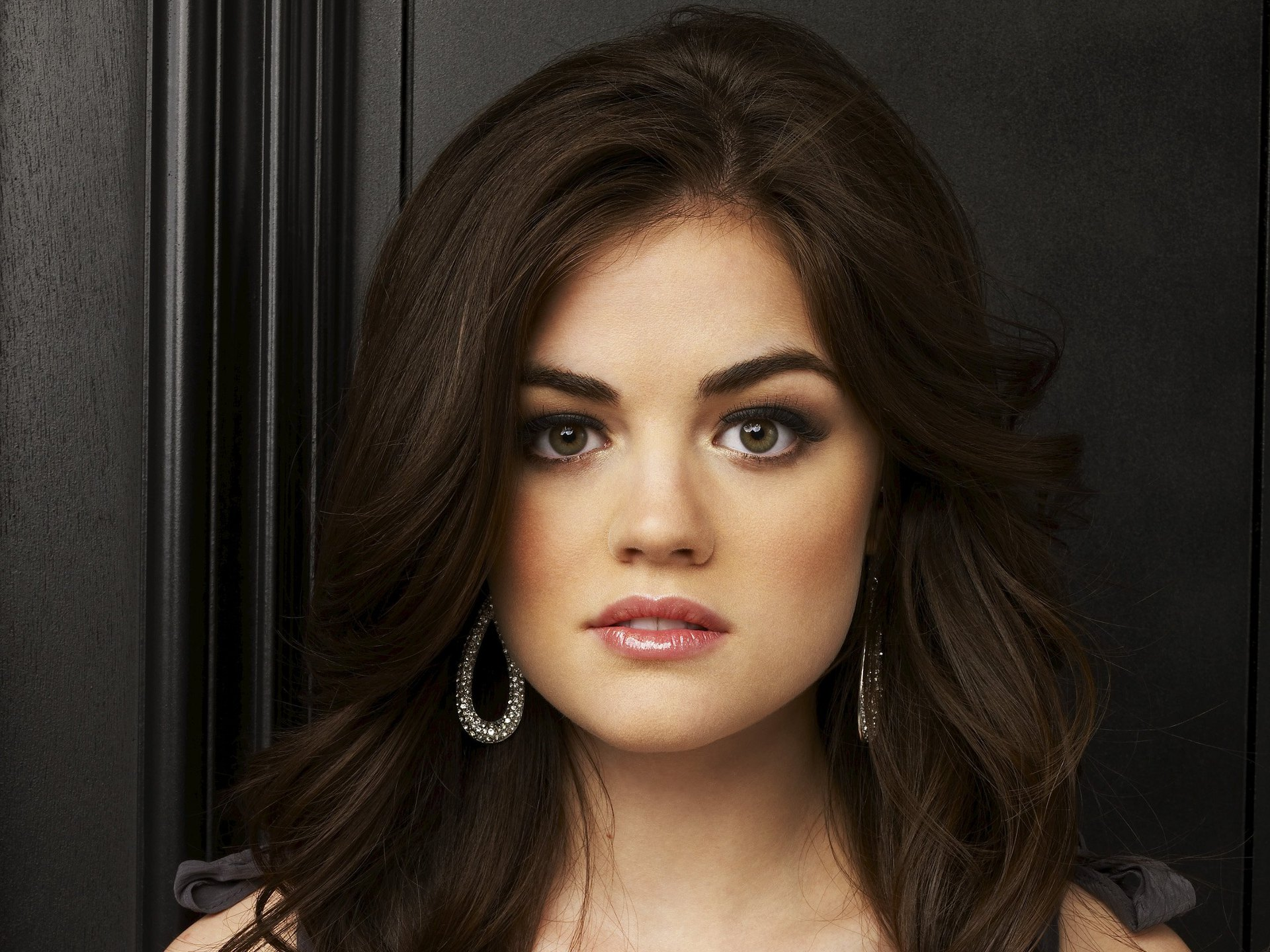 New Amazing Lucy Hale hd wallpaper Wallpaper