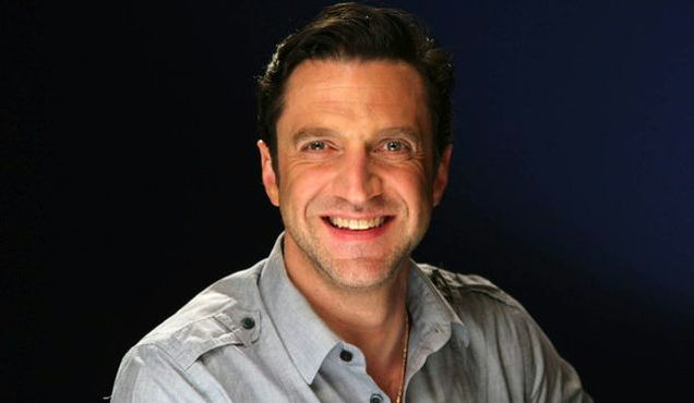 New Raúl Esparza HD Wallpaper Wallpaper