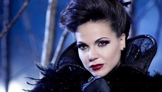 Lana Parrilla as Once Upon A Time\'s Evil Queen. Source: Supplied