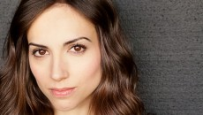 Eden Riegel will play a key role in the October 15 episode of Criminal