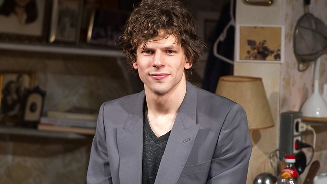 Good Quality Jesse Eisenberg HD Wallpaper Wallpaper