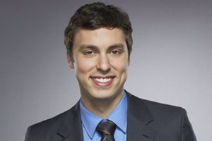 Fresh John Francis Daley Wallpaper HD Wallpaper