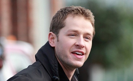 Josh Dallas Photo HD Wallpaper Wallpaper