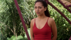 Linda Park as Hoshi Sato - Enterprise Broken Bow Star Trek Enterprise