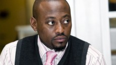 Omar Epps Comes Back To TV With \'The Returned\