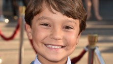 Pierce Gagnon \'Wish I Was Here\' Premieres in LA — Part 2